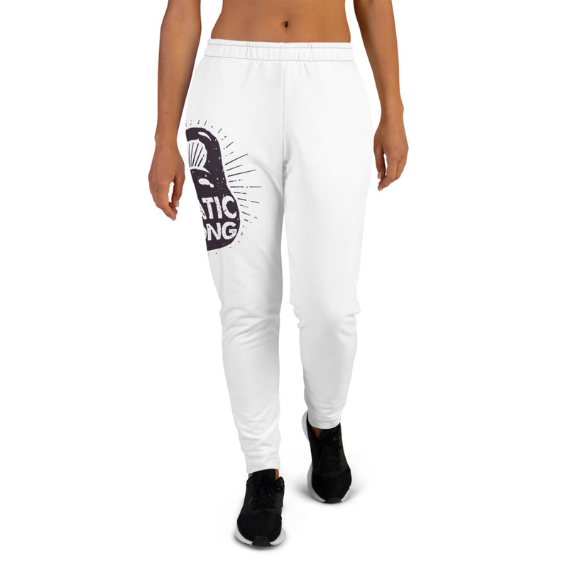 Funatic Strong Women's Pants - Funatics Fit Apparel