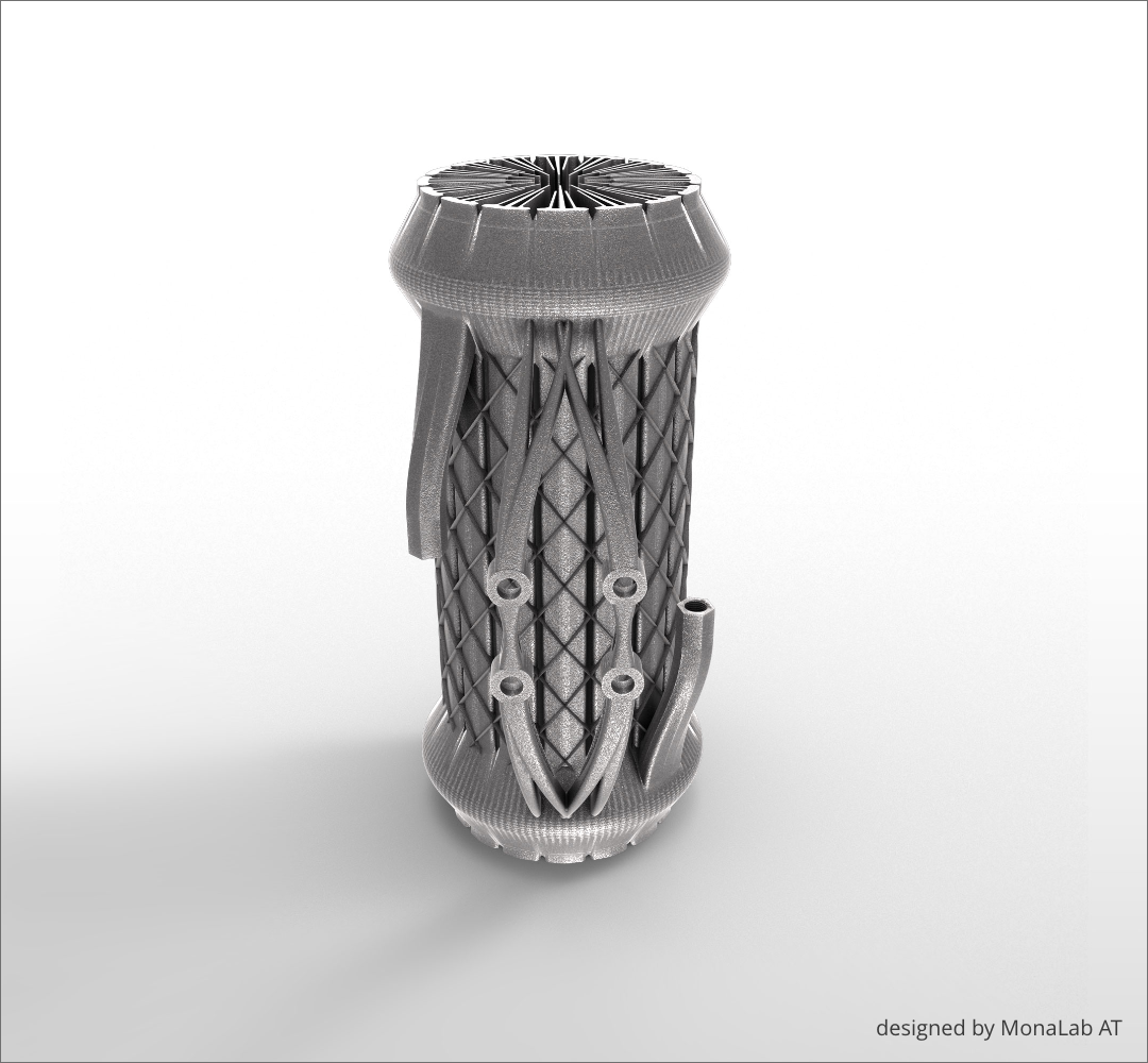 3d printing software for metal applications in the manufacturing industry
