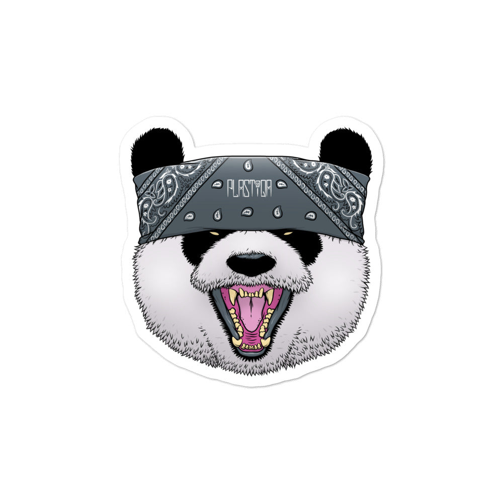 Pandajo Stickers