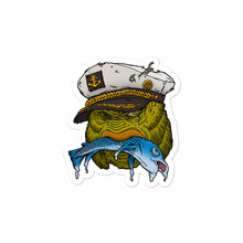 Load image into Gallery viewer, Captain Gil Stickers