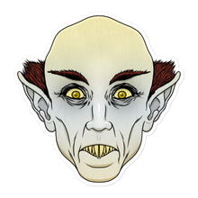 Load image into Gallery viewer, Orlok Stickers
