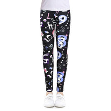 Load image into Gallery viewer, Ariana Girls Leggings