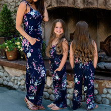 Load image into Gallery viewer, Adaline Mommy And Me Jumpsuit