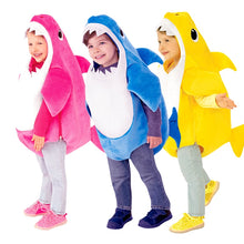 Load image into Gallery viewer, Henry Kids Shark Costume