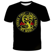 Load image into Gallery viewer, Johnny Cobra Kai T-Shirt
