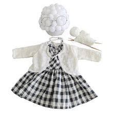 Load image into Gallery viewer, Millie Grandma Costume