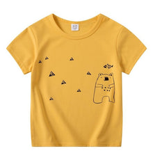 Load image into Gallery viewer, Nova Kids T Shirt/T's