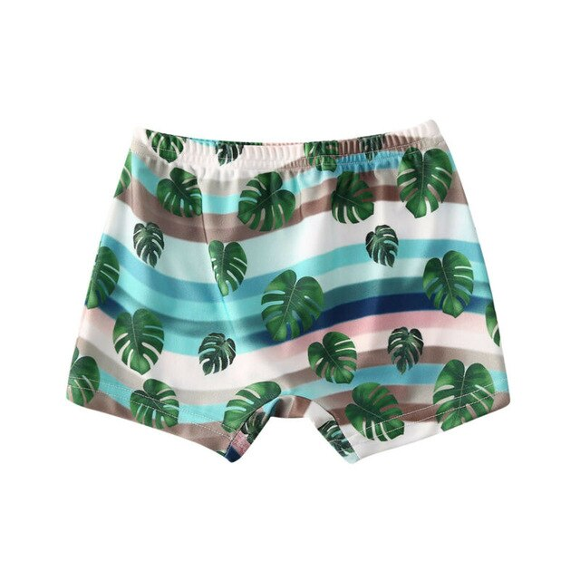 Joseph Hawaiian Shorts