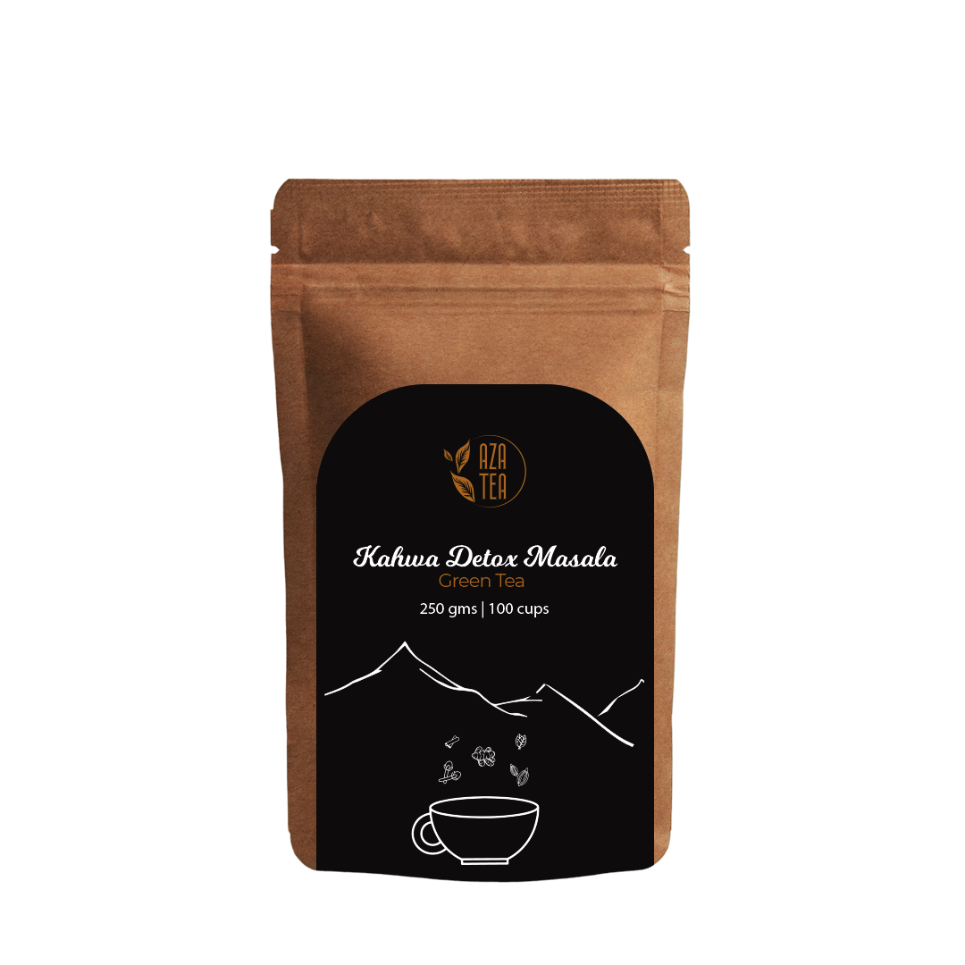 KahwaDetoxMasala-250gm-pouch front