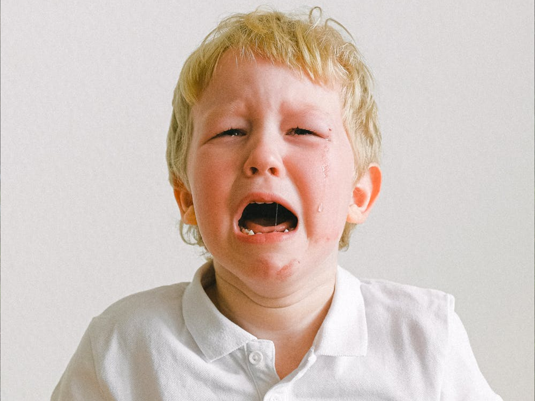 The Montessori Approach To Dealing With Tantrums | The Montessori Room