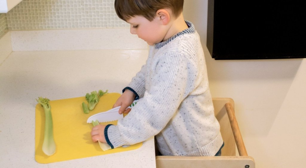 The #1 Item We Recommend For Toddlers | The Montessori Room