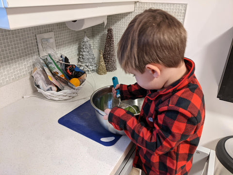 Montessori Approach to Picky Eating