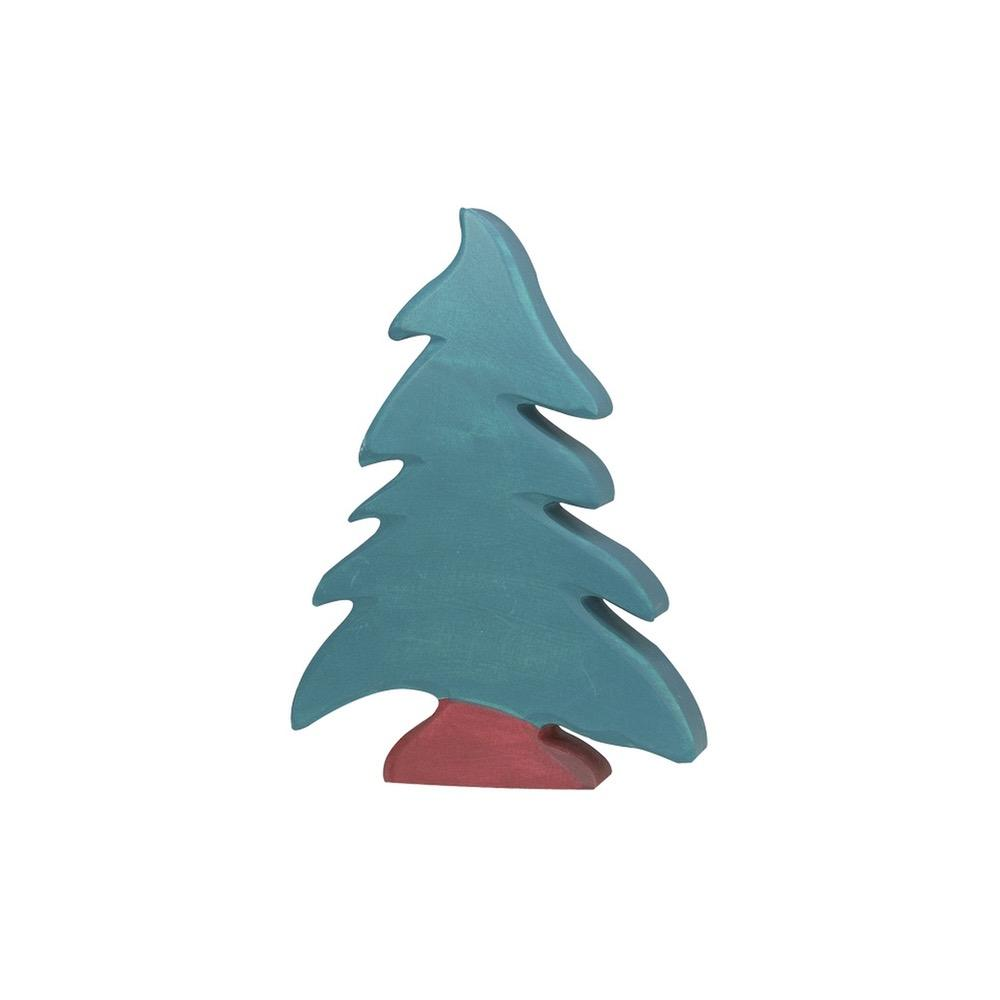 Holztiger Conifer Tree - The Montessori Room