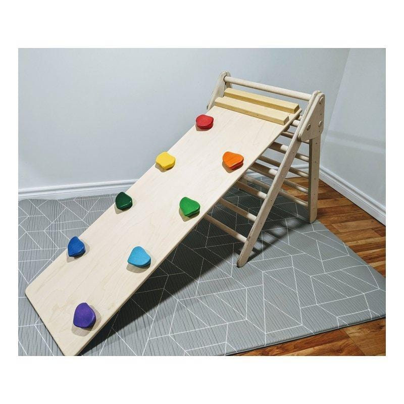 Rock Ramp {LIMITED QUANTITIES} - The Montessori Room
