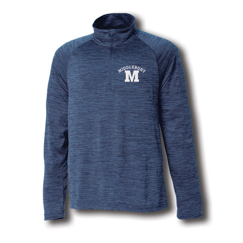 Middlebury Men's Performance Pullover