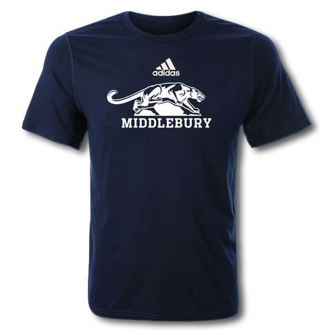Middlebury Panther Shirt (Adidas)