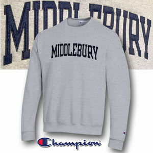 Champion Twill Middlebury Crew (oxford)