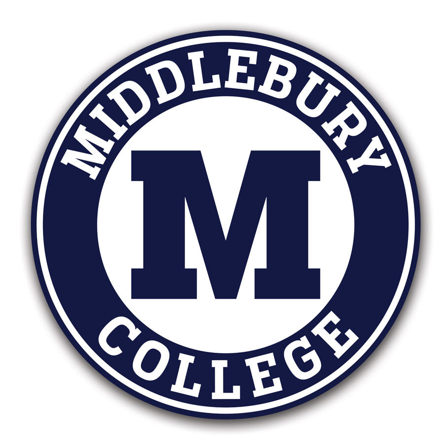 Middlebury College MINI Magnet