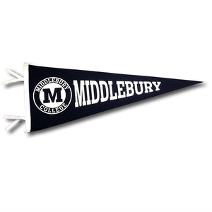 Middlebury Pennant Small