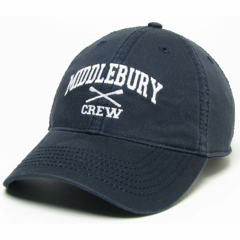 Middlebury Crew Hat (navy)