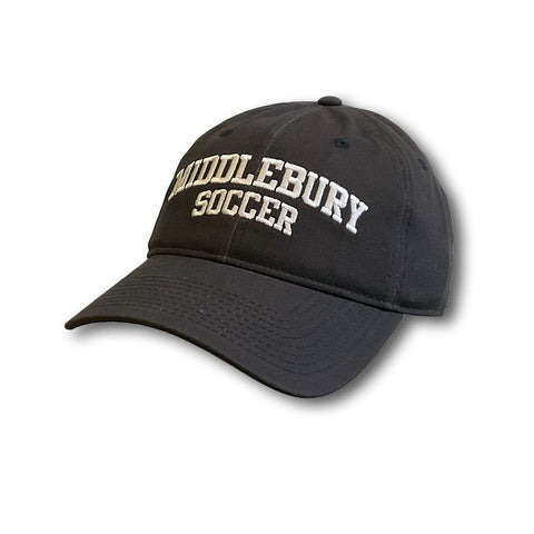 Middlebury Panther Soccer Hat (navy)
