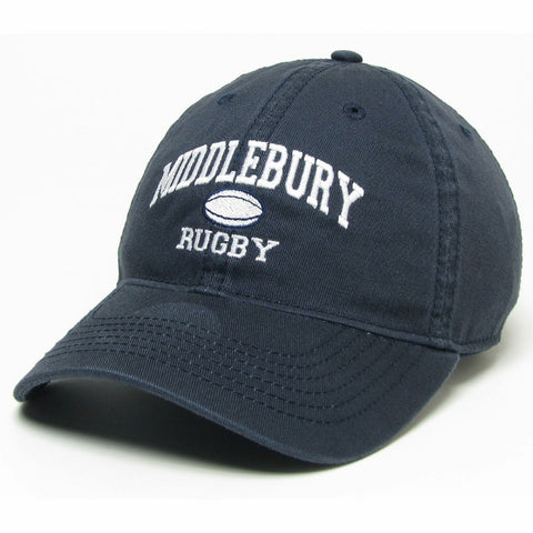 Middlebury Rugby Hat (navy)