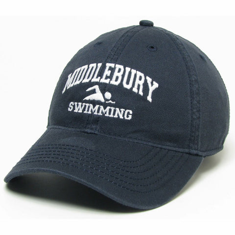 Middlebury Swimming Hat (navy)