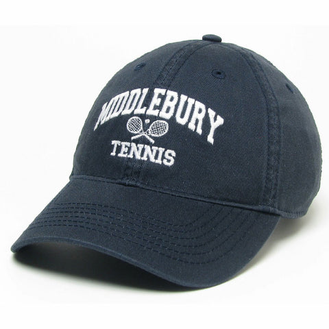 Middlebury Tennis Hat (navy)