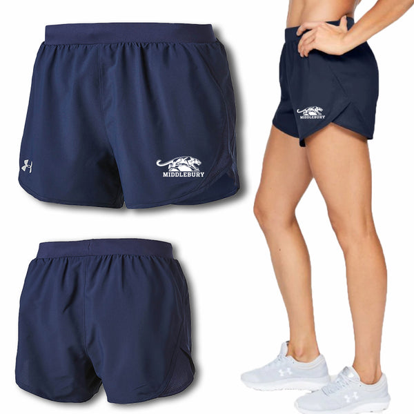 Women's UA Fly By 2.0 Short