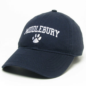 Youth Middlebury Paw Hat