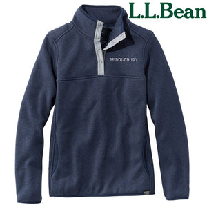 Women's Middlebury Sweater Fleece Pullover