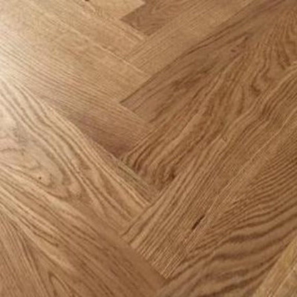 Alopex - Engineered Oak Herringbone - Marcias Flooring