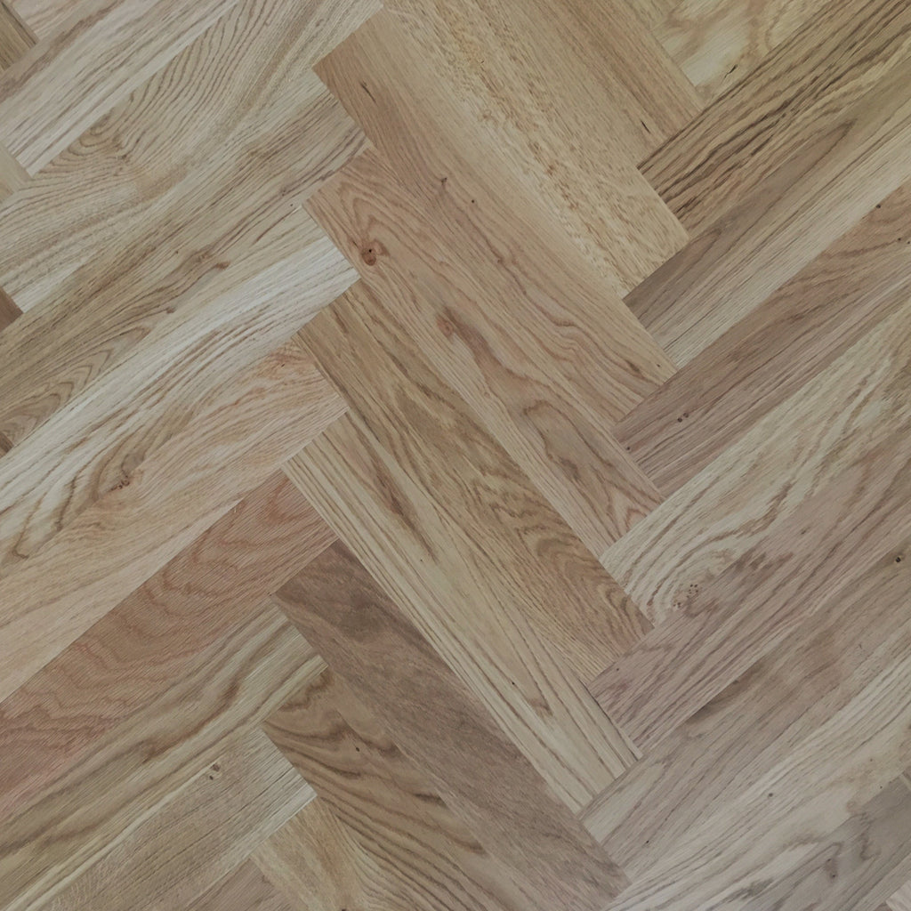 Aesop - Engineered Oak Herringbone - Marcias Flooring