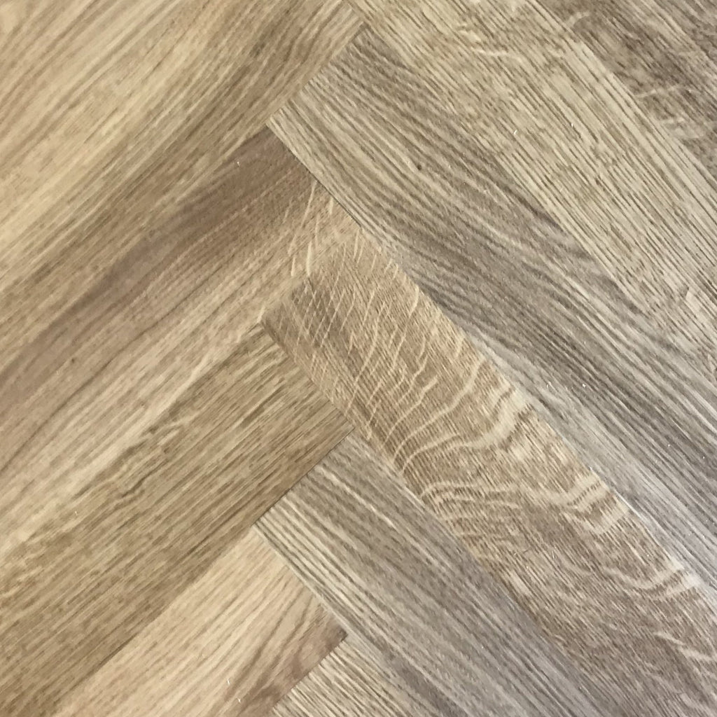 Ambrosia - Engineered Oak Herringbone - Marcias Flooring