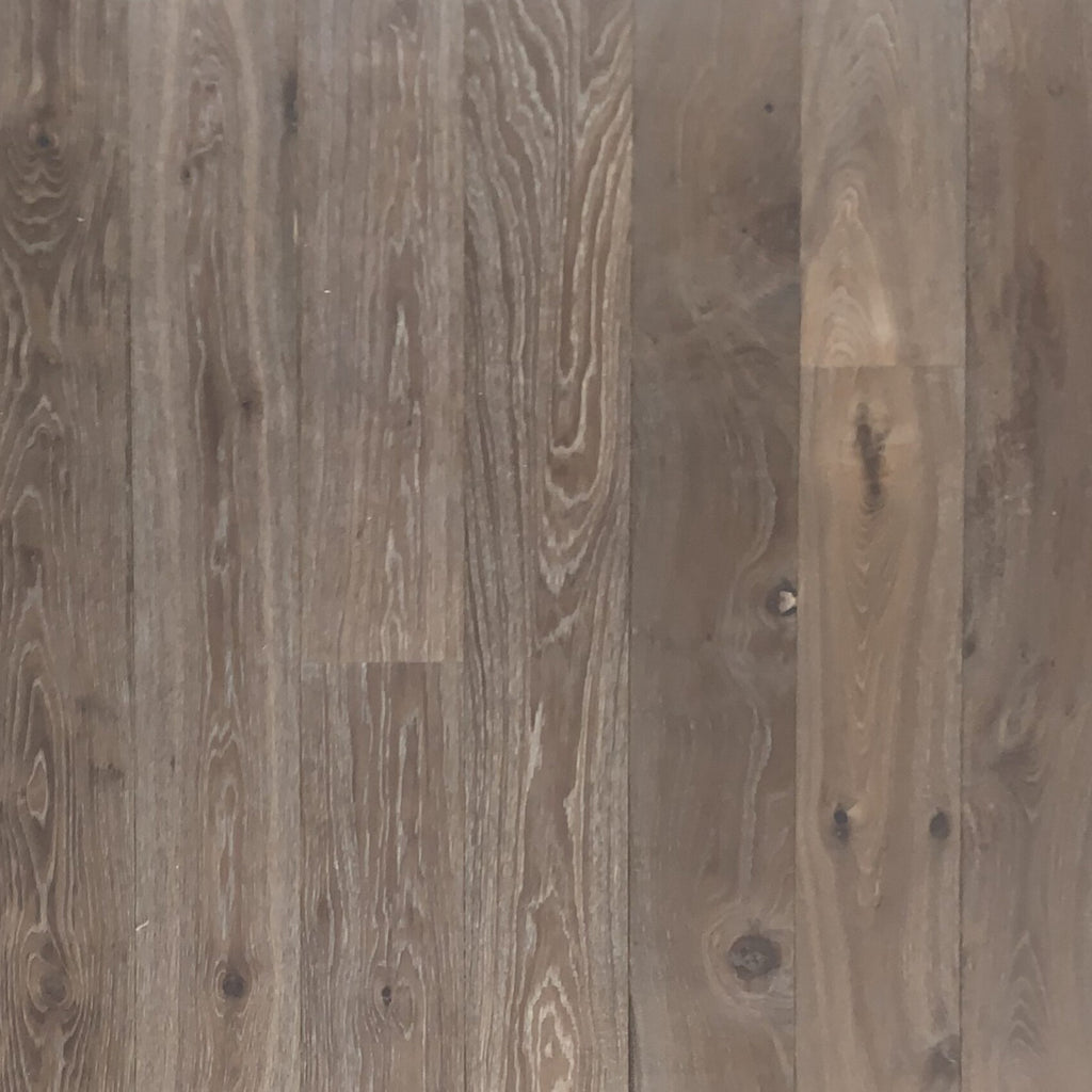 Subotica - Engineered Oak Smoked - Marcias Flooring