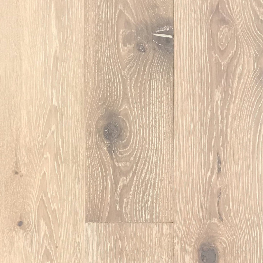 Geneva - Engineered Oak Lacquered - Marcias Flooring