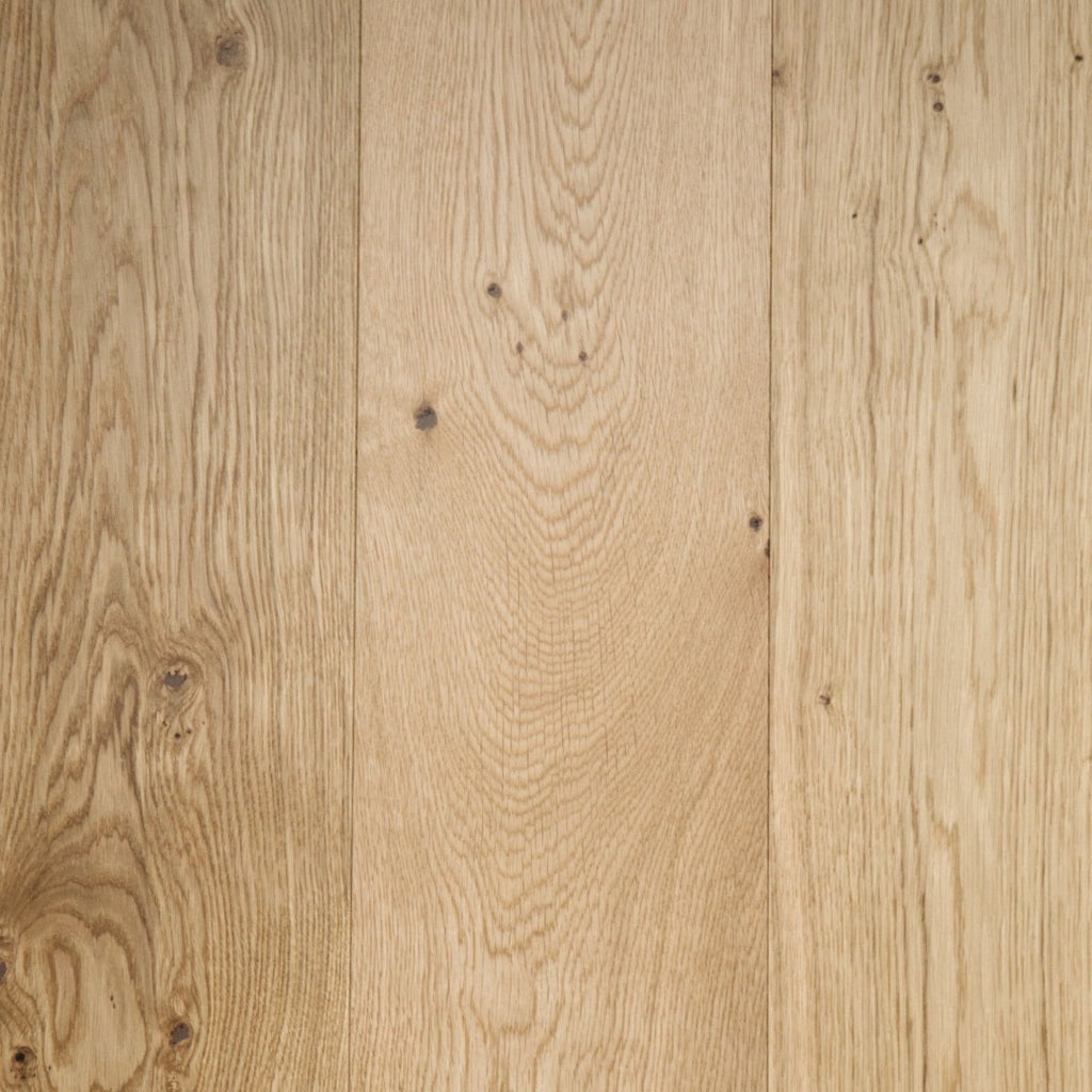 Concordia - Engineered Oak Lacquered - Marcias Flooring