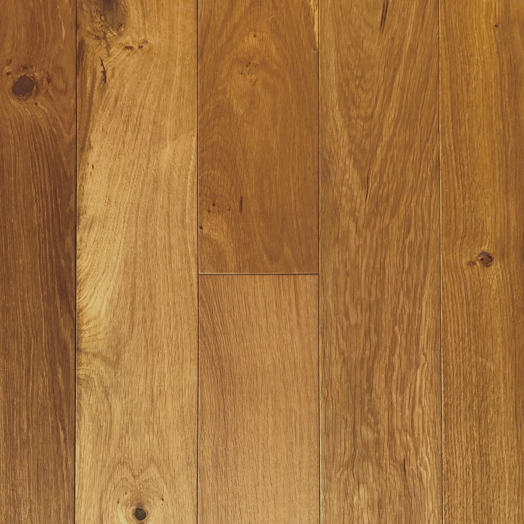 Salamanca - Engineered Oak Oiled - Marcias Flooring