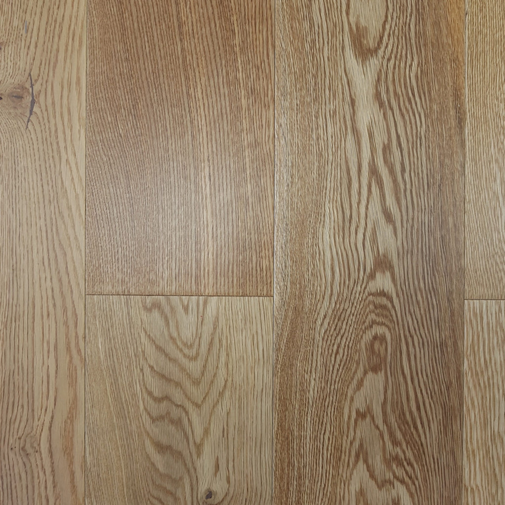 Antoich - Structural Engineered Oak Lacquered - Marcias Flooring