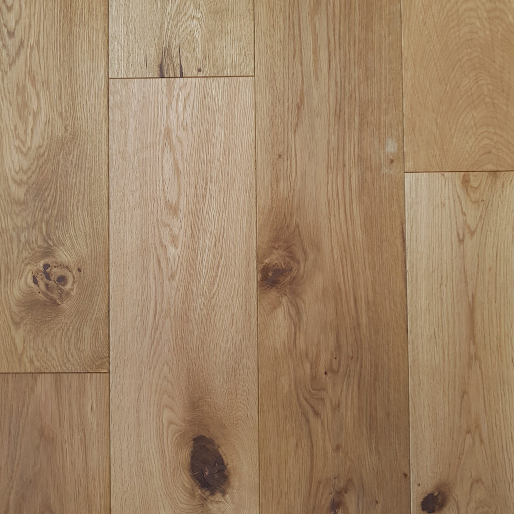 Isparta - Structural Engineered Oak - Oiled - Marcias Flooring