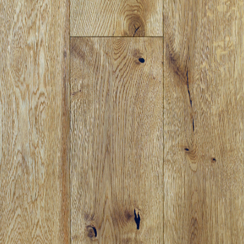 Fargo - Structural Engineered Oak Lacquered - Marcias Flooring