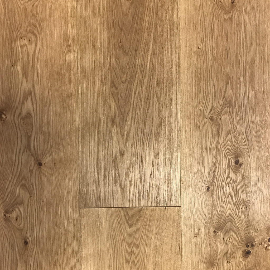 Uppsala - Structural Engineered Oak Oiled - Marcias Flooring