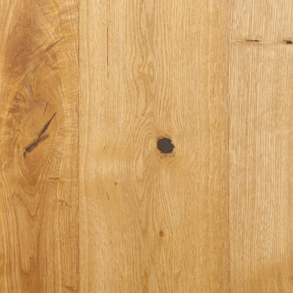 Bergerac - Engineered Oak Oiled - Marcias Flooring