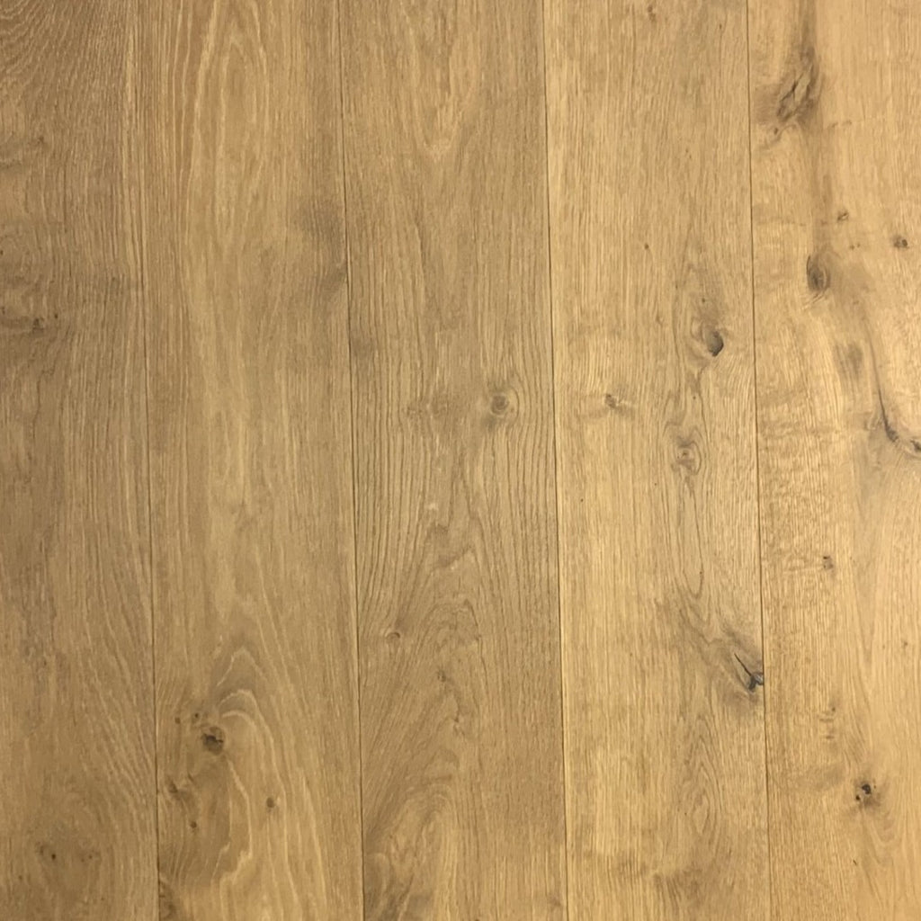Brunello - Engineered Oak Oiled - Marcias Flooring