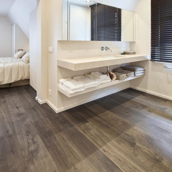 Vougeot - Engineered Oak Oiled Flooring - Marcias Flooring