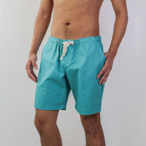 Urban Shorts |  Teal