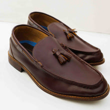 Load image into Gallery viewer, Classic Gentleman Loafers | Cordovan