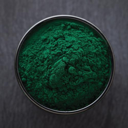 Broken Cell Chlorella