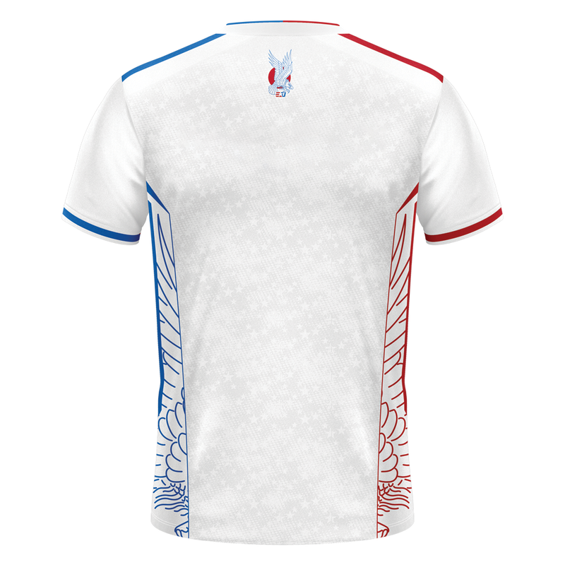 eUnited Pro Jersey 2021 - White