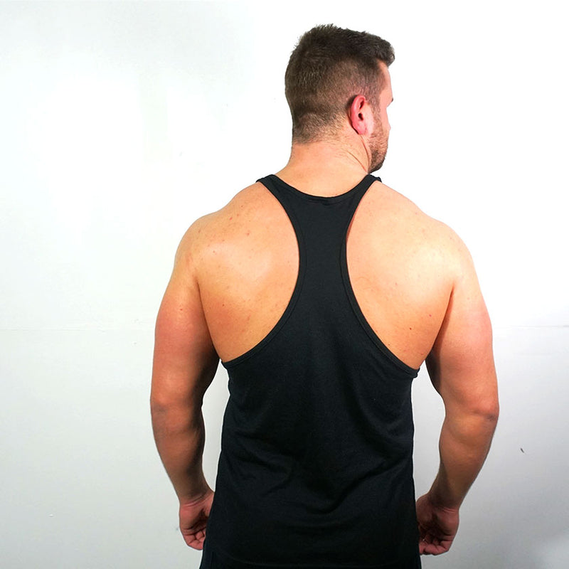 All or Nothing - Men's Vest
